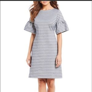 Ivanka Trump Yacht Club Dress size 8